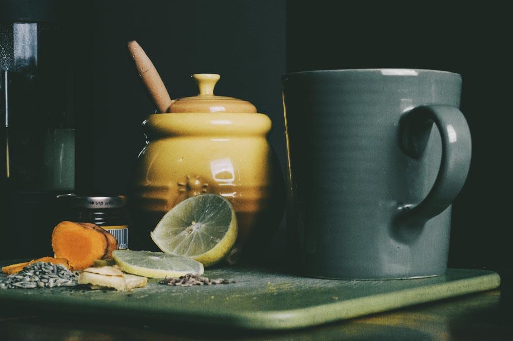 Τα οφέλη του μελιού στην υγείαμας